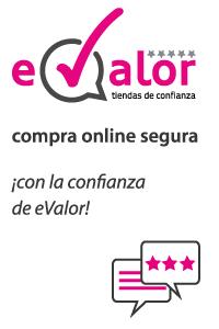 ClimaPrecio.es está adherida a eValor, red de tiendas de confianza