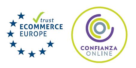Sello de Confianza Online y Comercio seguro Europeo