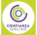 Logotipo de Confianza Online